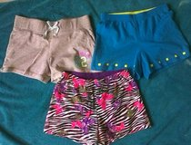 Girls Size 10/12 Shorts in Yucca Valley, California