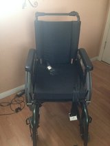 WHEELCHAIR-QUICKIE LXI SUNRISE MEDICAL in Camp Pendleton, California