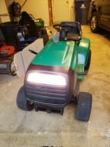 Weed Eater Lawn Tractor (no mower deck) in Plainfield, Illinois