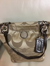 Coach Handbag in Chicago, Illinois