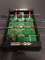 Tabletop Foosball Table in Joliet, Illinois