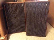 Speakers JENSEN #5 SPEAKERS $50 BOTH by rudedog in Shorewood, 6 min in Lockport, Illinois