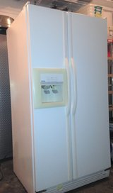 Kenmore side-by-side refrigerator for $250 in Rolla, Missouri