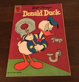 Vintage Donald Comic in St. Charles, Illinois