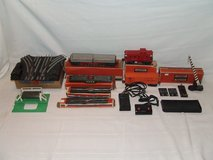 Vintage Lionel Train Cars Tracks Switches O Gauge ++ in Westmont, Illinois