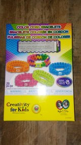 Color Bracelet Kit in Baytown, Texas