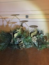three deer candle holder in Vacaville, California