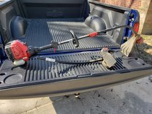 Troy Bilt 4 Cycle Weed Eater With Edger Attachment! in Byron, Georgia
