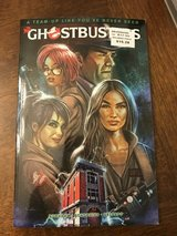 New! The New Ghostbusters Graphic Novel in Joliet, Illinois