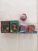 Collectible Ornaments in Okinawa, Japan