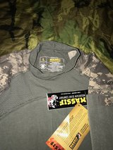 NEW ACS- ARMY COMBAT SHIRT LARGE in Ramstein, Germany