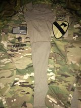 LARGE ACS- ARMY COMBAT SHIRT FLAME RESISTANT in Ramstein, Germany