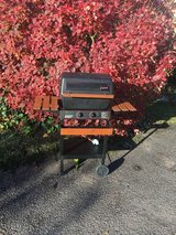 Like new Gas bbq. in Lakenheath, UK