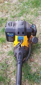 Cub Cadet Weed Eater in Ramstein, Germany