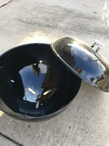 Brand New Weber Kettle for Parts in Bolingbrook, Illinois
