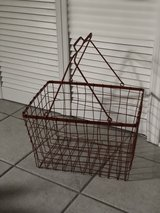 Farmhouse Wire Baskets in Lockport, Illinois