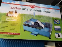 Small animal cage brand new in Chicago, Illinois