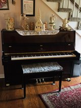 PIANO-STORY AND CLARK in Clarksville, Tennessee