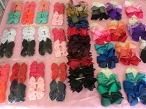 bows for girls in Yucca Valley, California