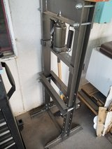 12 ton shop press in Fort Bliss, Texas