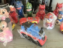 PIGGY BANKS in Yucca Valley, California