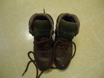 Ladies Timberland Hiking Boots Size 6 M in Fort Benning, Georgia