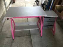 Kids Craft table.  Good condition. in Fairfield, California