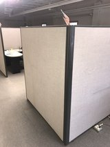 Used Office Cubicles in Plainfield, Illinois