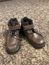 Men's Boot /Shoe by Ortho Feet Size 11.5W (2E) in Fort Benning, Georgia