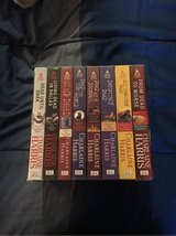 NIB the sookie stackhouse novels in Fort Polk, Louisiana