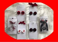 football earrings and necklaces in Warner Robins, Georgia