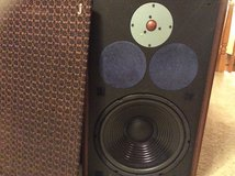 Jensen #5 Speakers in Lockport, Illinois