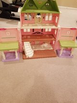 Fischer Price Doll House in Plainfield, Illinois