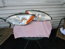 Ford Taurus Headlamps in Orland Park, Illinois
