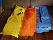 BRAND NEW! Men's Cargo Shorts, Size 36 & 38 in Clarksville, Tennessee