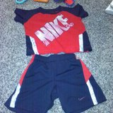 Nike set in Lawton, Oklahoma