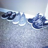 Shoes in Lawton, Oklahoma