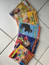 Books 1st or 2nd grade in Ramstein, Germany