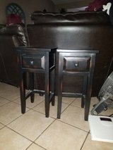 Set of two Accent Tables in Baytown, Texas