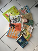 Books 3rd or 4th grade in Ramstein, Germany