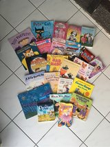 Books K-1st grade in Ramstein, Germany