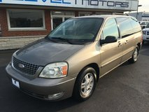 2006 FORD FREESTAR in Palatine, Illinois