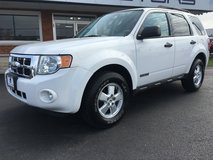 2008 FORD ESCAPE XLT in Palatine, Illinois