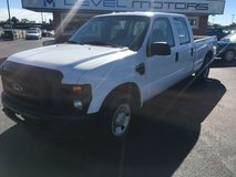 2008 FORD F250 SUPER DUTY 8FT BED in Palatine, Illinois