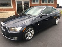 2008 BMW 3 SERIES 328I COUPE in Palatine, Illinois