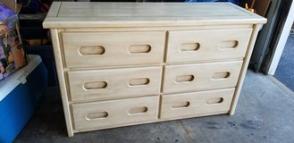 Dresser in Aurora, Illinois