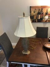 Table Lamp in The Woodlands, Texas