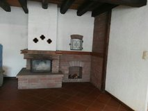 Nice Appartment with open fireplace in Ramstein, Germany