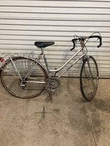 Century Women's 10 Speed Bicycle in Fairfield, California