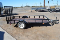 2015 5'X10' CarryOn Utility Trailer in Alamogordo, New Mexico
